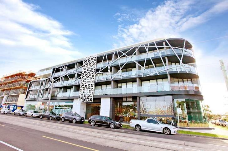 62/100 Keilor Road, Essendon 3040, VIC Apartment Photo
