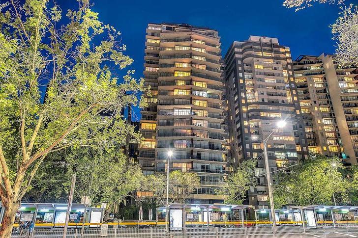 73/418 St Kilda Road, Melbourne 3004, VIC Apartment Photo