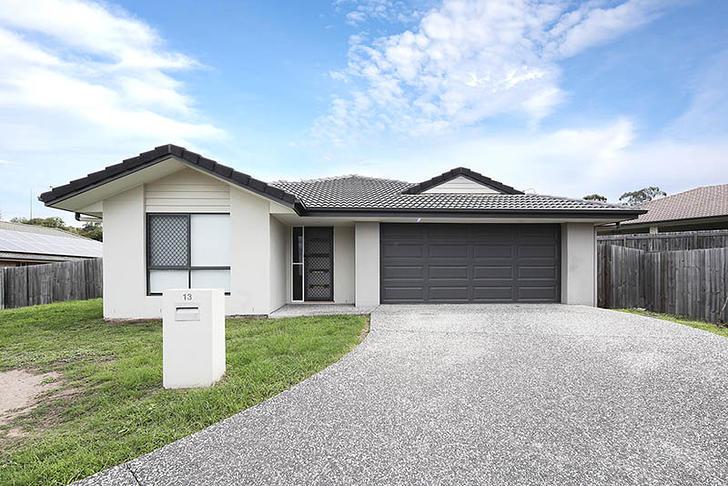 13 Blair Court, Goodna 4300, QLD House Photo