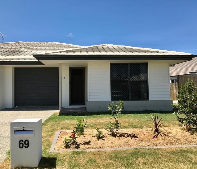 2/69 Coggins Street, Caboolture 4510, QLD Duplex_semi Photo