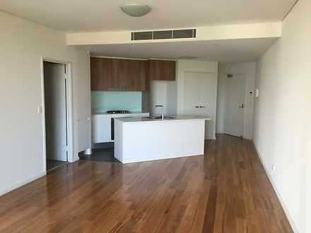 Apartment - 205/20 Mcgill S...