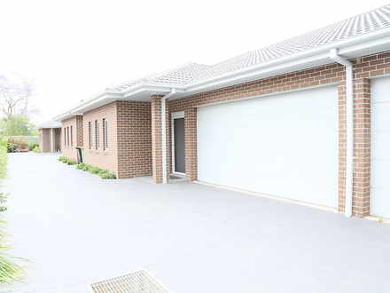 Townhouse - 4/66 Windsor St...