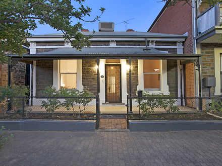 House - 22 Blackburn Street...