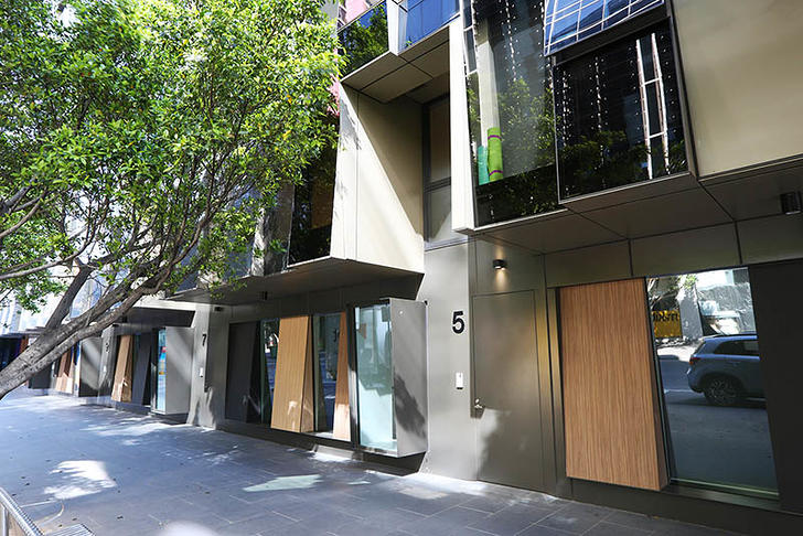 5 Doepel Way, Docklands 3008, VIC Apartment Photo