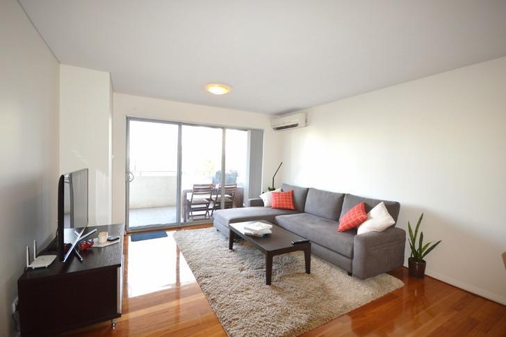Apartment - 6/1 Coolgardie ...