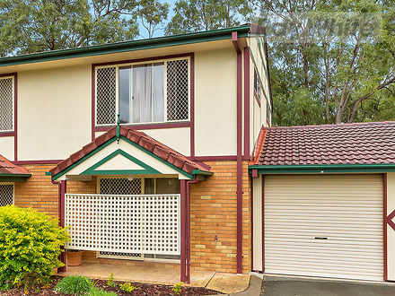 Townhouse - 19/13 Bailey St...