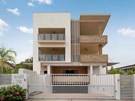 2/74 Cook Street, North Ward 4810, QLD Apartment Photo
