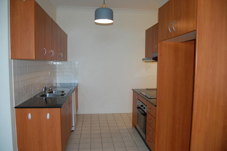 Apartment - 803/58 King Str...