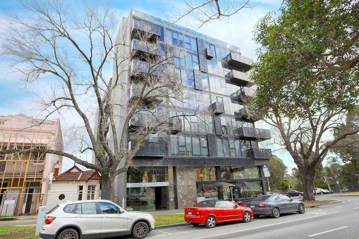 409/97 Flemington Road, North Melbourne 3051, VIC Studio Photo