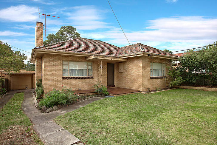 37 Thurso Street, Malvern East 3145, VIC House Photo