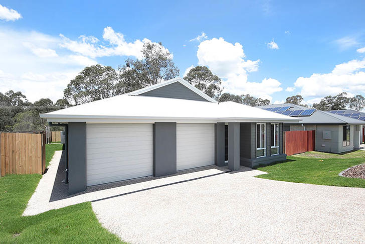 2/37 Joyce Street, Karalee 4306, QLD Duplex_semi Photo