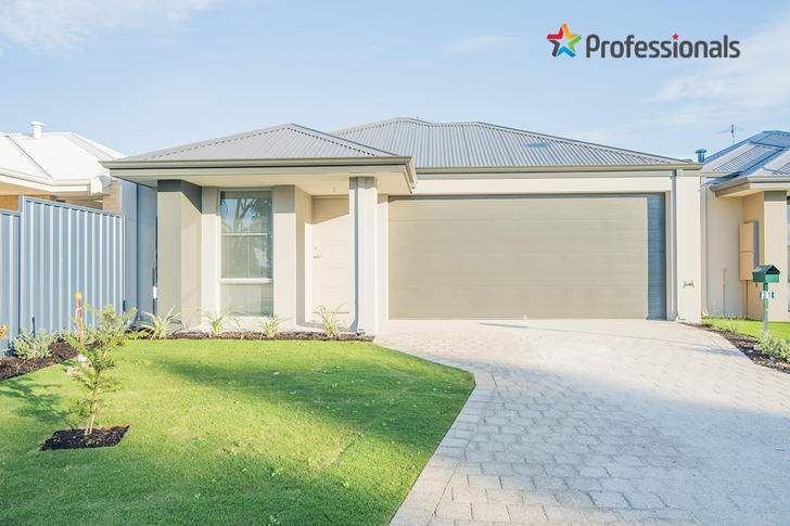 House - 31 Marble Road, Byf...