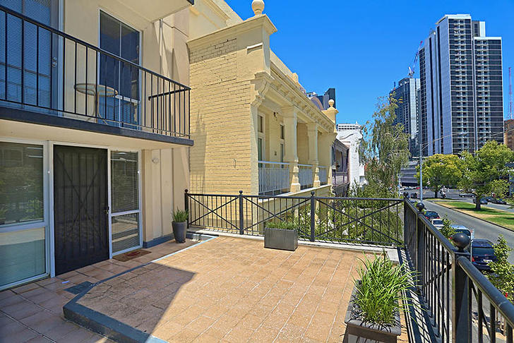 1/36 Drummond Street, Carlton 3053, VIC Apartment Photo