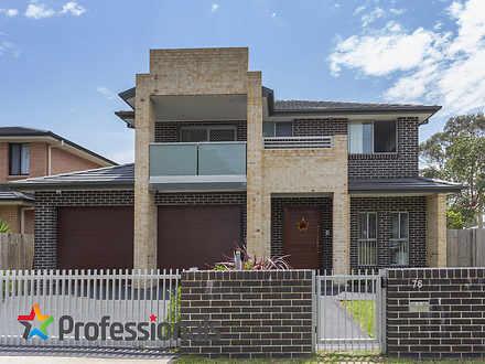 76 Bransgrove Road, Revesby 2212, NSW Duplex_semi Photo