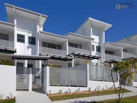 5/23 Burrai Street, Morningside 4170, QLD Townhouse Photo