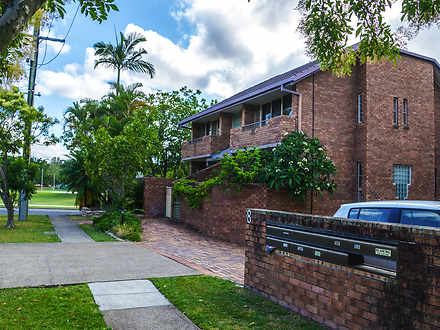 9/8 Carr Street, St Lucia 4067, QLD Unit Photo