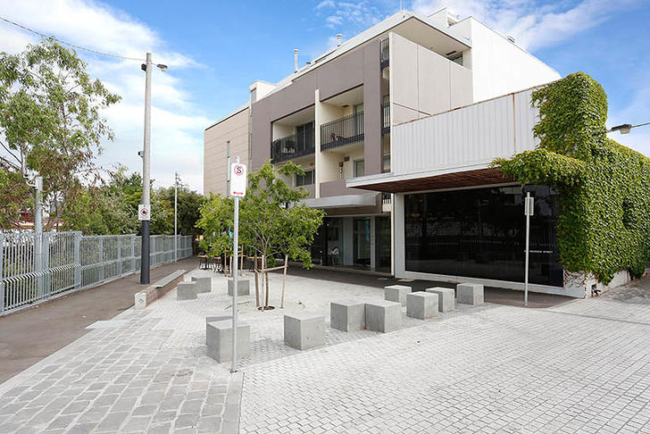 Apartment - 3/2 Maddock Str...