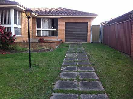 5 Nesbitt Place, Prairiewood 2176, NSW House Photo