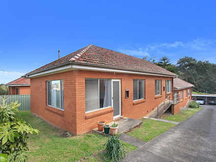 Unit - 2/6 Armstrong Street...