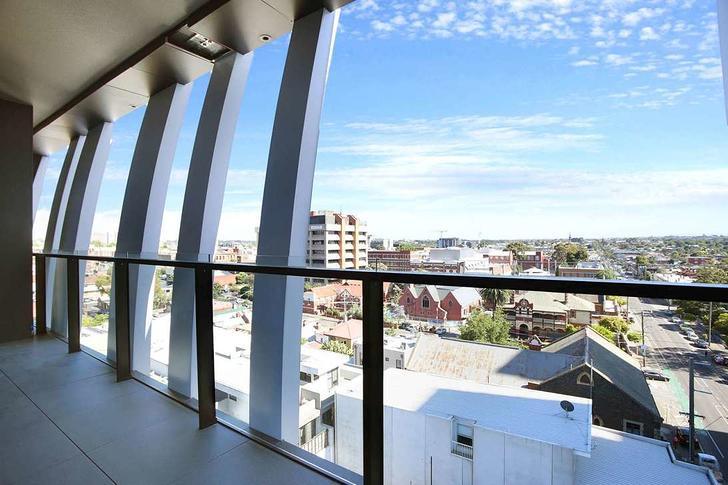 802/193 Wellington Street, Collingwood 3066, VIC Apartment Photo
