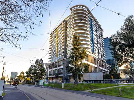 Apartment - 802/8 Mccrae St...