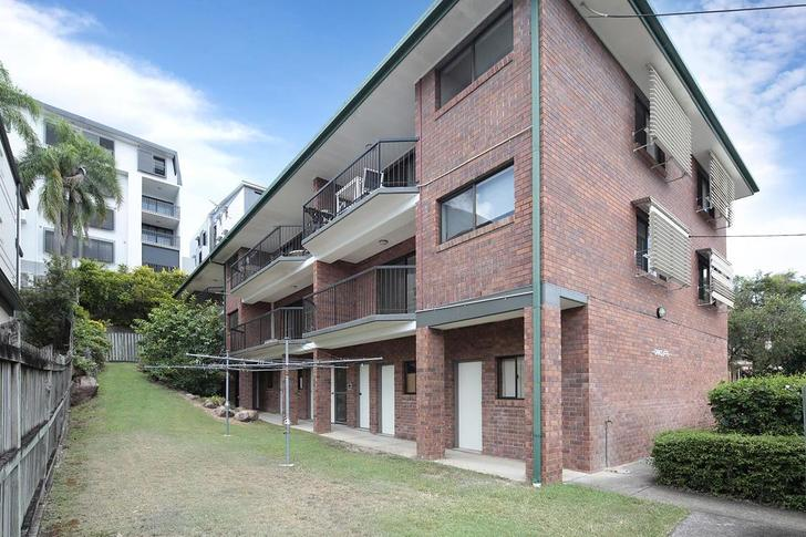 1/50 York Street, Indooroopilly 4068, QLD Unit Photo