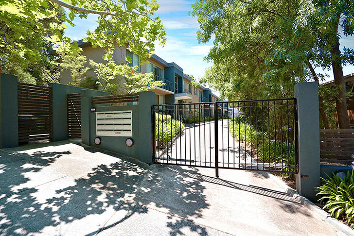 8/14 Stradbroke Avenue, Heidelberg 3084, VIC Apartment Photo