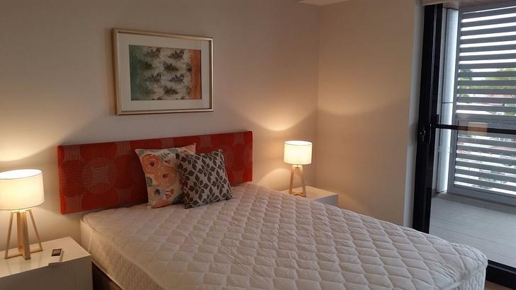 19/602 Beaufort Street, Mount Lawley 6050, WA Apartment Photo