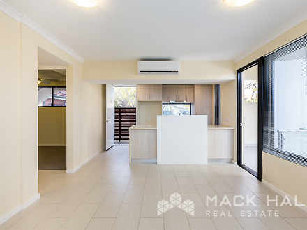 Apartment - 3/287 Walcott S...