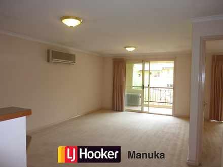 Apartment - 63/15 Fawkner S...