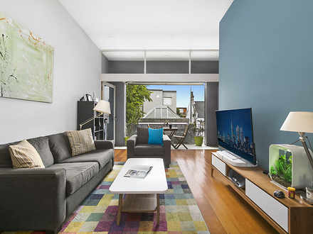 Apartment - 1/264 Oxford St...
