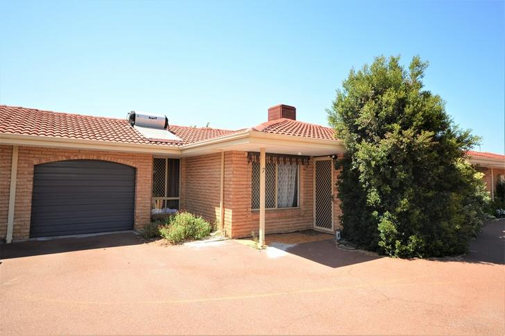 Townhouse - 7/14 Bedford St...