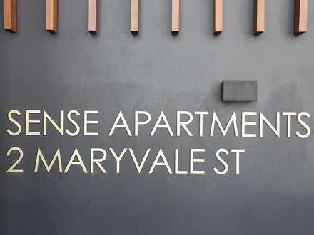 Apartment - 206/2 Maryvale ...