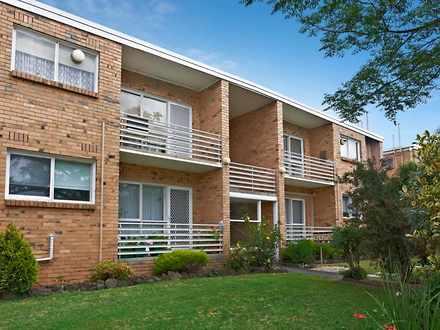 Apartment - 10/332 Riversda...