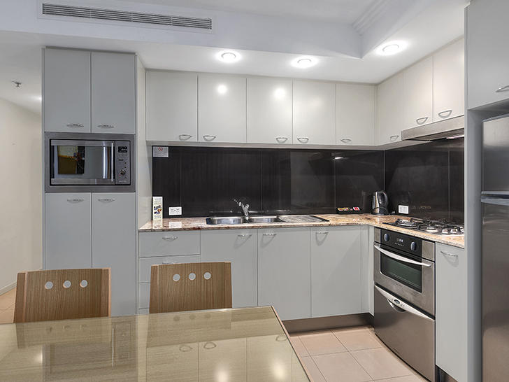 2708/70 Mary Street, Brisbane City 4000, QLD Apartment Photo