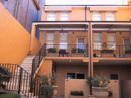 26/13 Abercrombie Street, Chippendale 2008, NSW Unit Photo