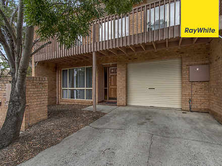 Townhouse - 1/99 Totterdell...