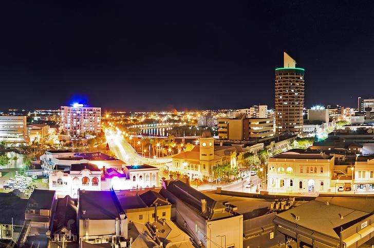 25/23 Melton Terrace, Townsville City 4810, QLD Apartment Photo