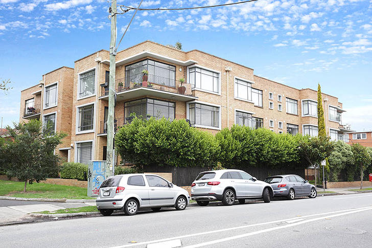 12/124 Alma Road, St Kilda East 3183, VIC Apartment Photo