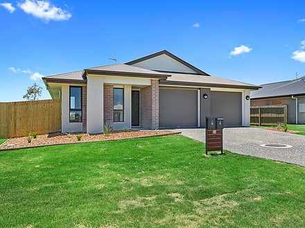 1/24 Magpie Drive, Cambooya 4358, QLD Unit Photo