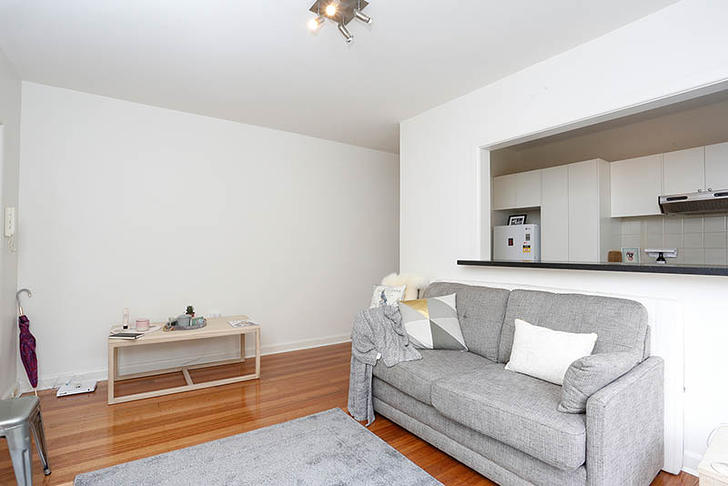 27/43 Caroline Street, South Yarra 3141, VIC Apartment Photo