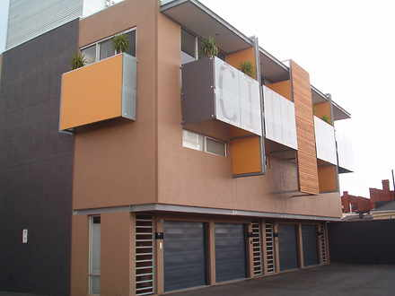 Townhouse - 16/107 Grote St...