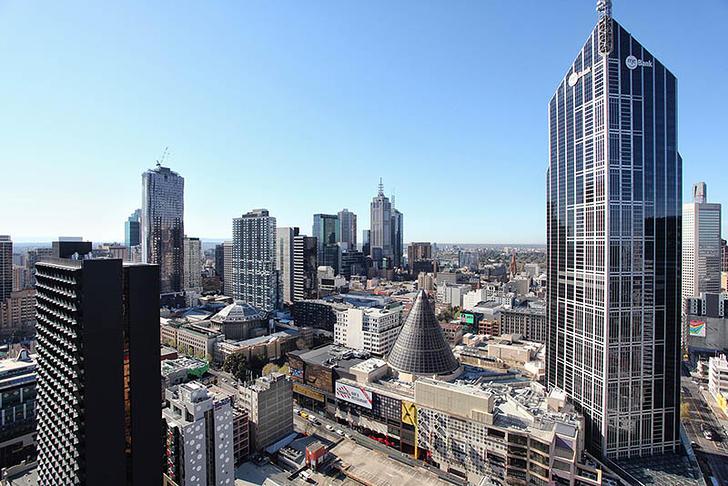 3505/80 A'beckett Street, Melbourne 3000, VIC Apartment Photo