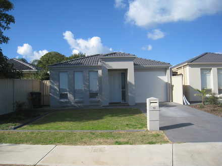 House - 10 Parham Crescent,...