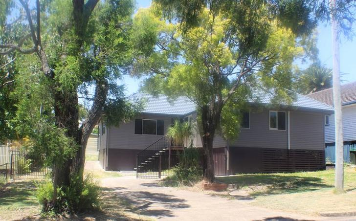 55 Bernays Road, Wynnum West 4178, QLD House Photo