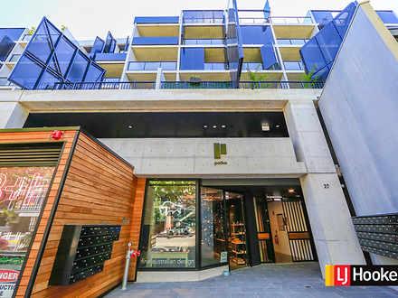 Apartment - 318/27 Lonsdale...