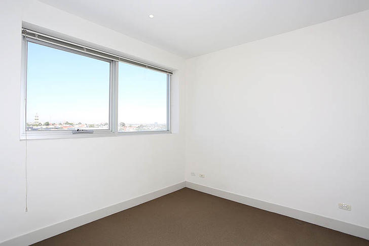506/30 Wreckyn Street, North Melbourne 3051, VIC Apartment Photo