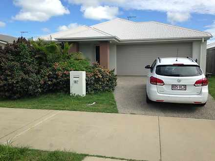 187 Whitehaven Drive, Blacks Beach 4740, QLD House Photo