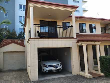 5/12 Grosvenor Road, Indooroopilly 4068, QLD Townhouse Photo