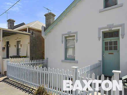 13 Paternoster Row, North Hobart 7000, TAS House Photo